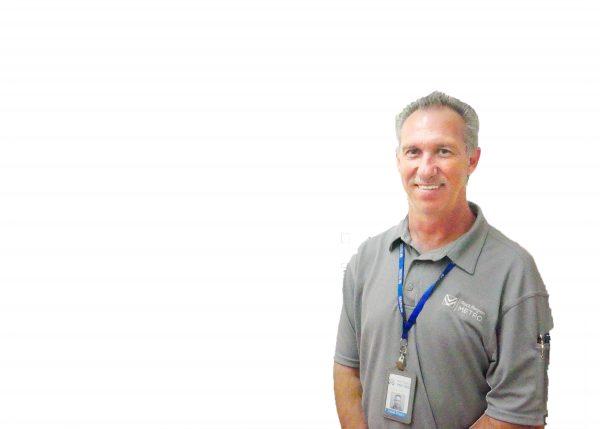 Photo of David Bryant, Rock Region METRO Bus Operator